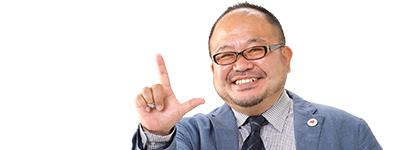 代表太田裕之
